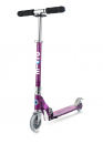 Micro Scooter Sprite Purple Stripe