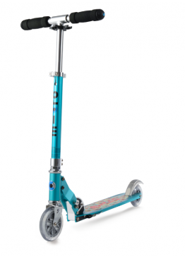 Micro Scooter Sprite Teal Owl
