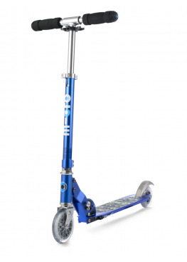 Micro Scooter Sprite Blue Aztec