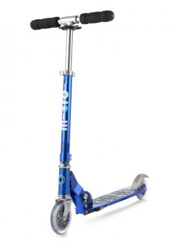 Micro Scooter Sprite Blue Aztec