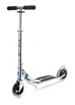 Micro Scooter Flex Alu