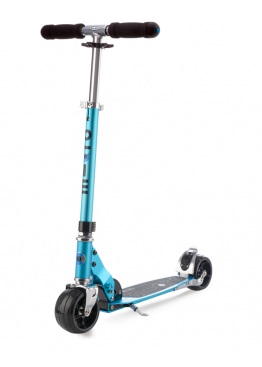 Micro Scooter Rocket Blue Sky