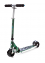 Micro Scooter Rocket Green