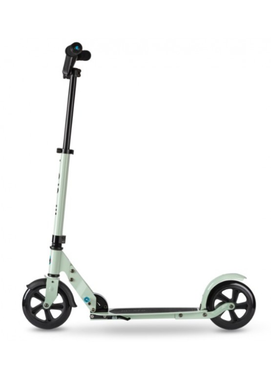 Micro Scooter Speed Deluxe Grey Silk
