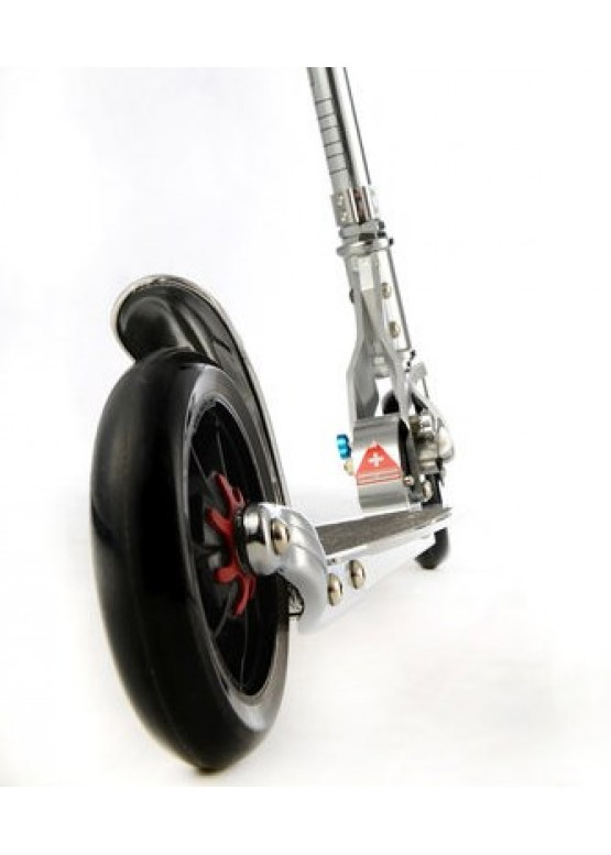 Micro Scooter Speed+ Pure Silver