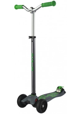 Micro Maxi Deluxe Pro Gray Green