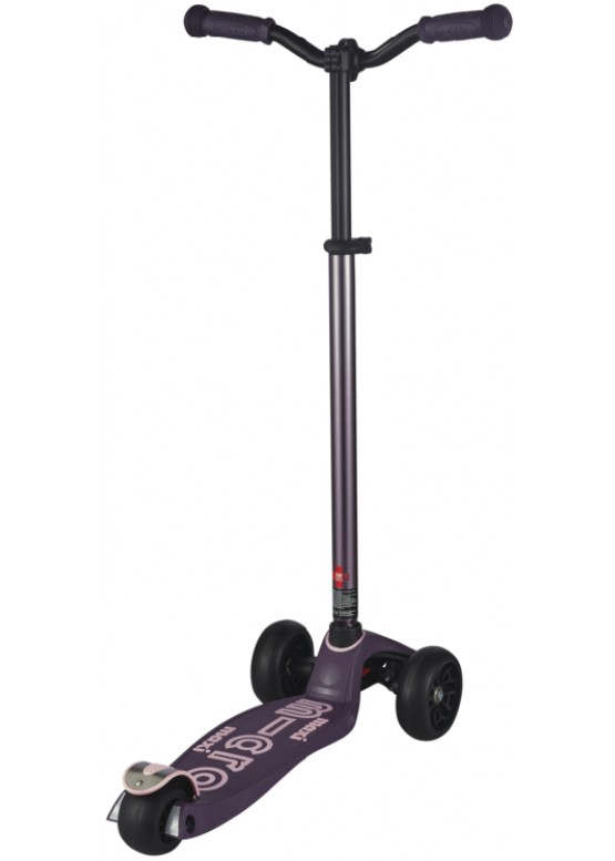Micro Maxi Deluxe Pro Purple (Сиреневый) Самокат