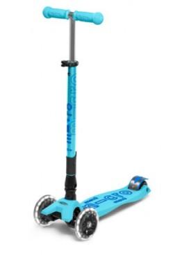 Micro Maxi Micro Deluxe LED Blue СКЛАДНОЙ MMD092