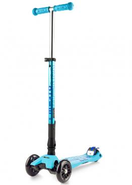 Micro Maxi Deluxe СКЛАДНОЙ Bright Blue