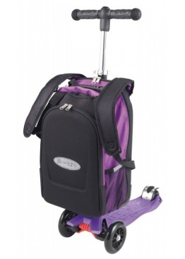 MICRO MAXI 4IN1 PURPLE