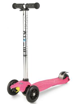 Micro Maxi Raspberry Pink