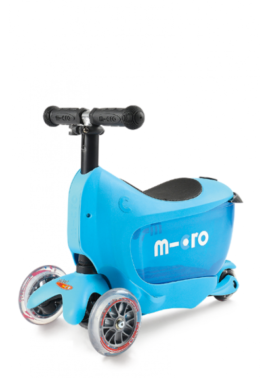 Micro Mini2Go Blue