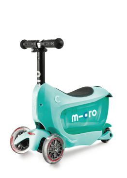 Micro Mini2go Deluxe Mint