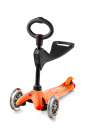 Micro Mini Deluxe 3in1 Orange