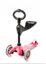 Micro Mini Deluxe 3in1 Pink