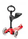 Micro Mini Deluxe 3in1 Red