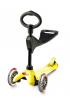 Micro Mini Deluxe 3in1 Yellow