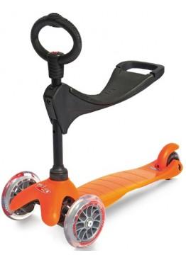 Micro Mini 3in1 Orange
