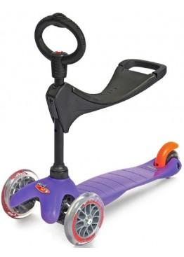 Micro Mini 3in1 Purple
