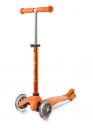 Micro Mini Deluxe Orange