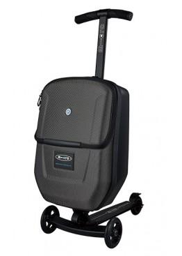 Кикборд-Чемодан Micro Luggage RS 3.0