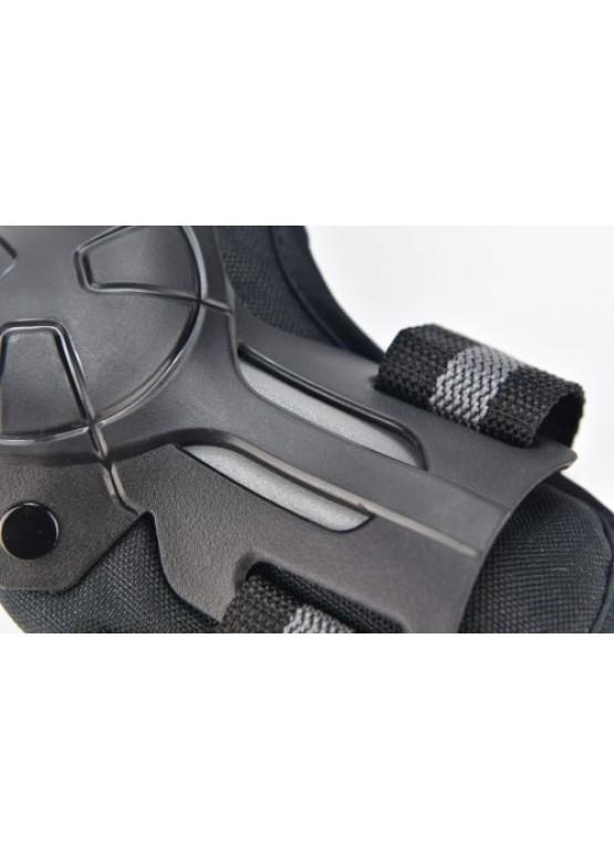 Защита для взрослых Micro SHOCK 3 в 1 Black