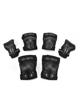 Защита для Взрослых Micro - Roller - SHOCK - 3 в 1 Black