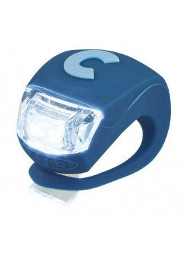Фонарик Для Самоката Micro BOX темно-синий