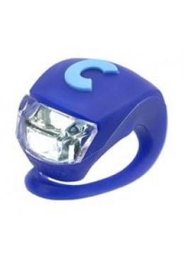 Фонарик Для Самоката Micro Deluxe Синий