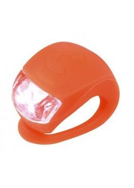 Фонарик Для Самоката Micro Оранжевый