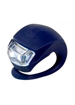 Фонарик Для Самоката Micro Темно-Синий