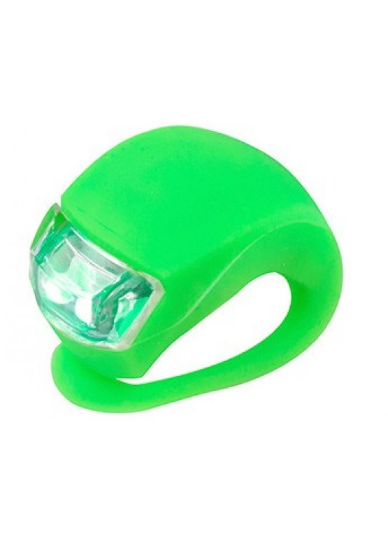 Фонарик Micro для Самоката Micro Зеленый (Green)