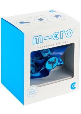 Подарочный набор Micro для Мальчиков Скутерзавры