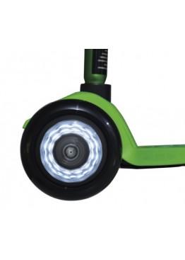 Накладки на Колеса для Micro LED Черный
