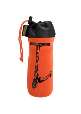Держатель Micro для Бутылок Оранжевый
