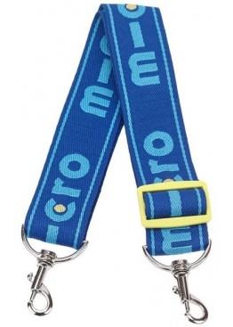 Ремень Для Переноски Самоката Micro Синий