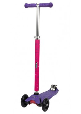Рукав на Руль для Maxi Micro Розовые Феи