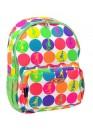 Рюкзак на Maxi Micro Неоновый Горох