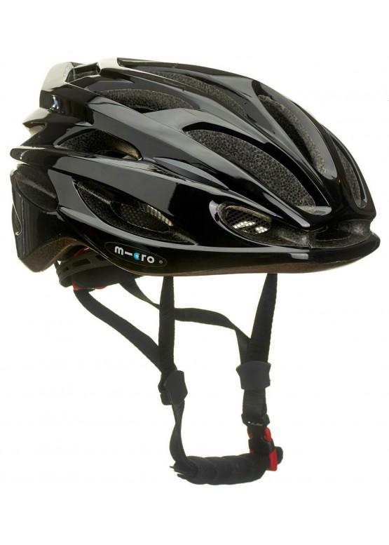 Защитный шлем Micro RW6 Crown Black