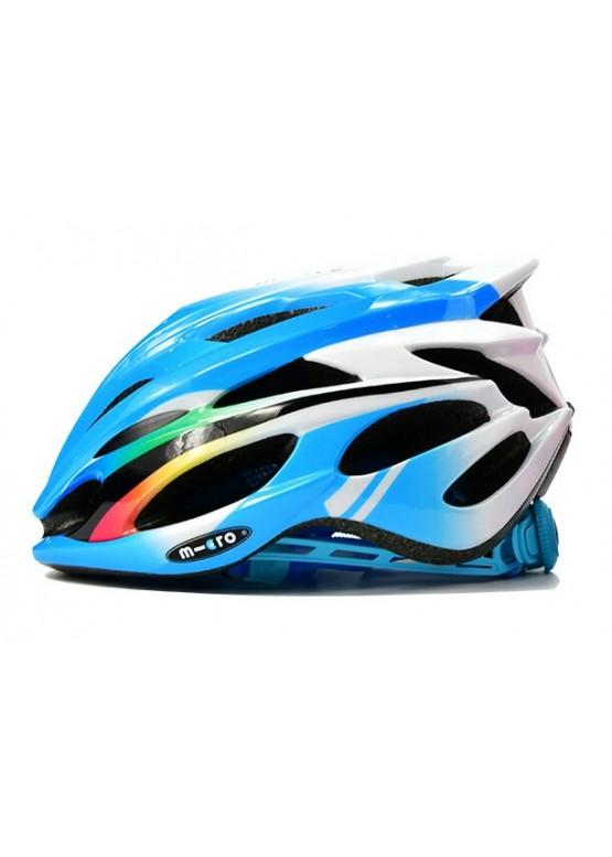 Защитный шлем Micro RW6-BL Blue