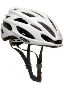 Защитный шлем Micro - Crown - RW6 - White