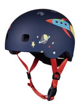 Шлем защитный Micro Ракета BOX