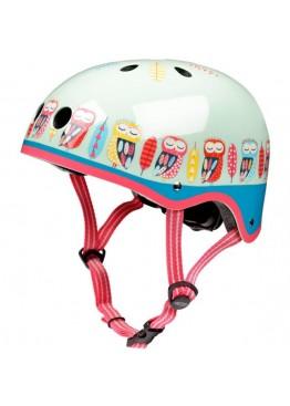 Шлем защитный Micro Совы