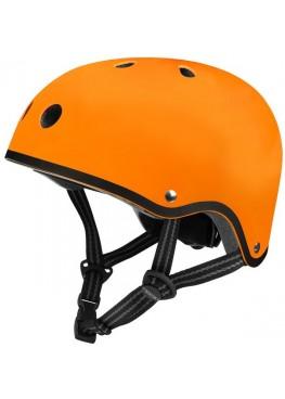 Шлем защитный Micro Оранжевый