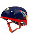 Шлем защитный Micro Ракета