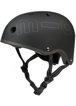 Шлем защитный Micro (черный)