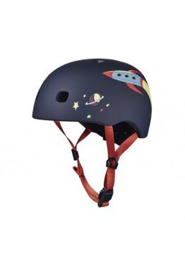 Защитный Шлем - Micro - Ракета (V2)