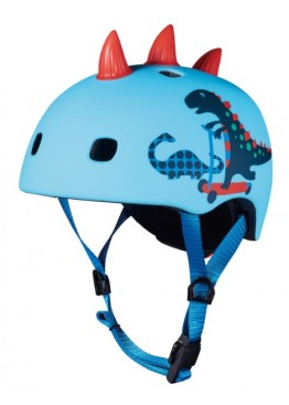 Защитный шлем  Micro Скутерзавры 3D (S) BOX