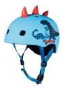 Защитный шлем  Micro Скутерзавры 3D BOX