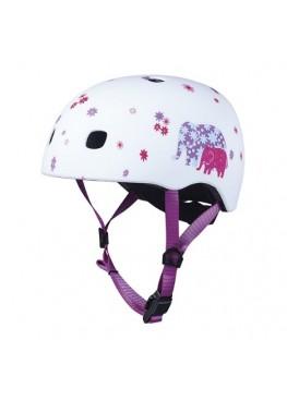 Защитный Шлем - Micro - Слоники (V2) - S